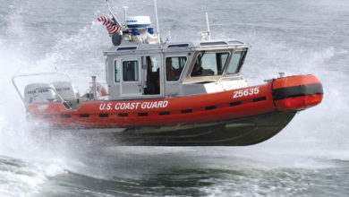 Photo of Safe Boating in Rough Water