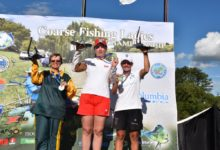 Photo of South Africa Takes Individual Silver at Ladies Coarse Angling World Championships – A bit of History in Honour of our Fisherwomen!