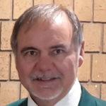 Bernard Venter