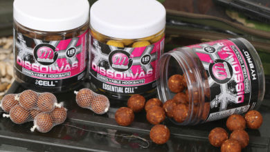 Photo of Mainline Baits Now In The Kingfisher Stable