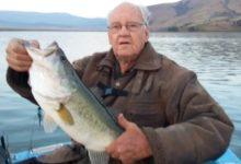 Photo of Major Bass, KZN – Inanda & Mearns Fish Off