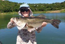 Photo of Junior Lands Biggest Bass At Inanda Fish Off