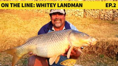 Photo of Aanlyn met… Whitey Landman