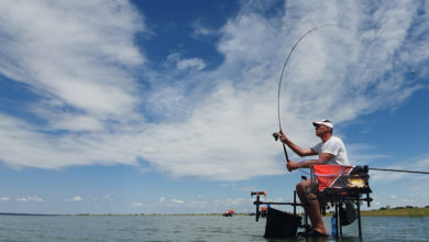 Photo of Technicalities Of Feeder Fishing Part 14: Selecting The Right Feeder Rod