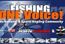 Photo of Angling Media Takes Hands – SA Anglers Unite!
