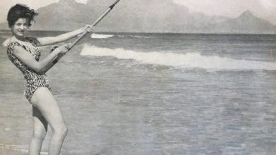 Photo of G. 60 Jaar Terug… | 60 Years Ago… July 1960