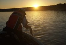 Photo of P. Winter Topwater Tactics For Smallmouth Bass