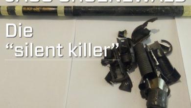 "Photo of O. Die ""Silent Killer"""