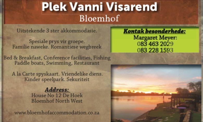 Photo of Plek vanni Visarend