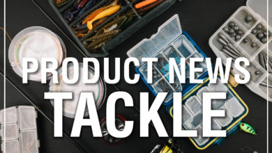 Photo of V. Product News: Tackle