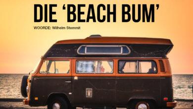 """Photo of V. Kortverhaal: Die """"Beach Bum"""""""
