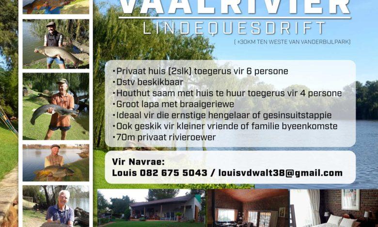 Photo of Vaalrivier Lindequesdrift