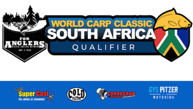 Photo of World Carp Classic Qualifier – South Africa 2020