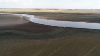 Photo of Vaaldam se damvlak is kommerwekkend