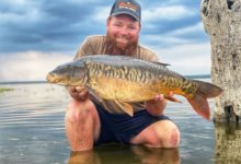 Photo of Humble anglers from Delmas win SA Qualifier for World Carp Classic