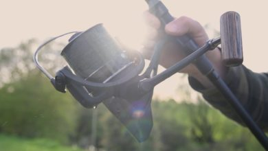 Photo of REEL Review: Okuma 8k
